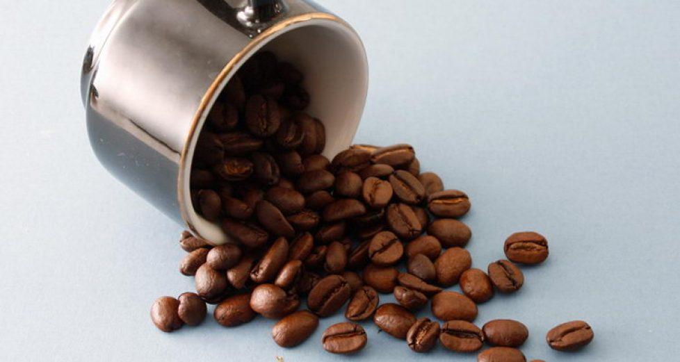 קניה, איחסון וטחינה נכונים של קפה